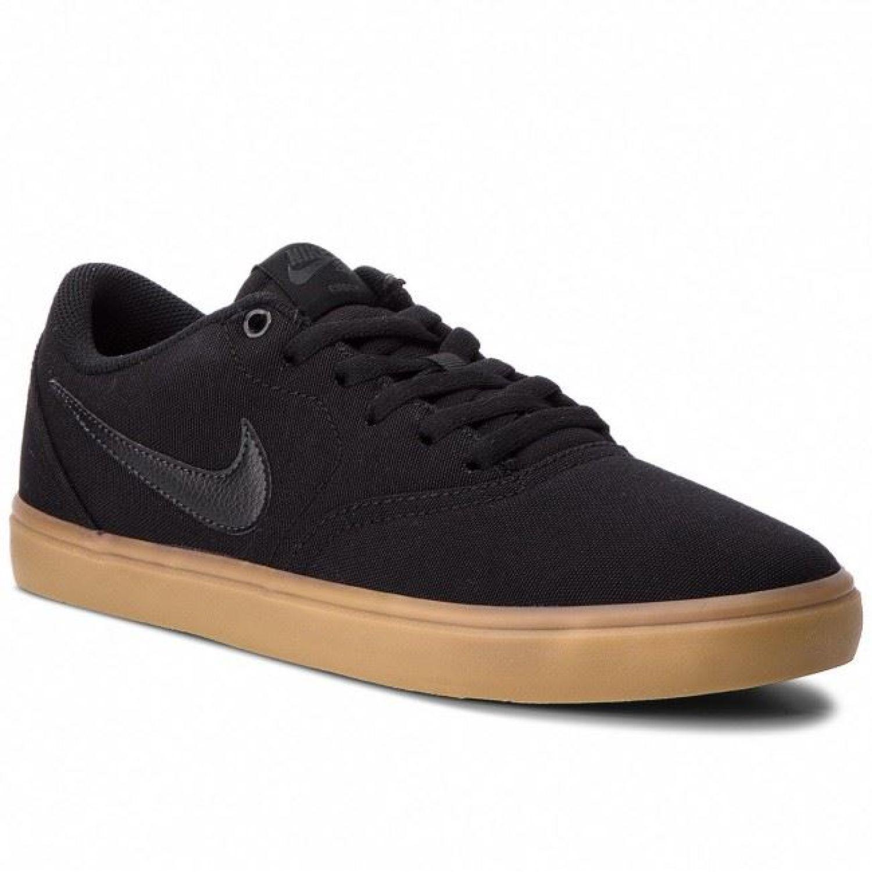 Nike Zapatilla Nk 843896-009 Negro Para caminar