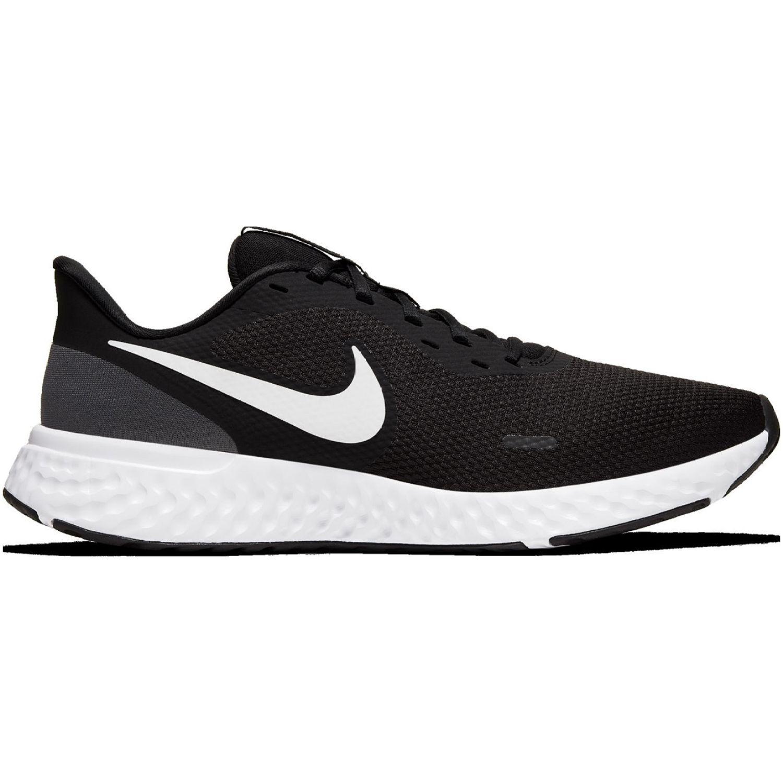 Nike Zapatilla Running Nk Bq3204-002 Negro Running en pista