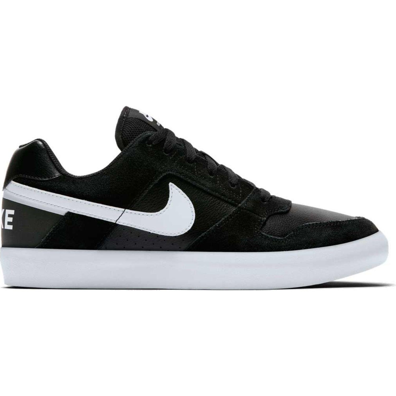 Nike Zapatilla Nk 942237-010 Negro Para caminar