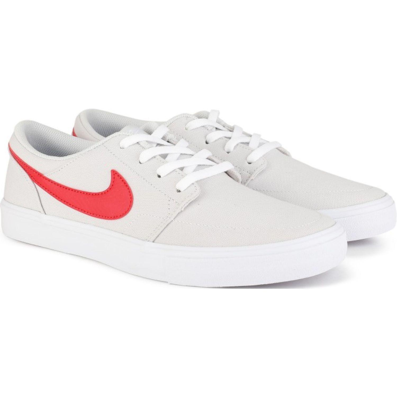 Nike Zapatilla Nk 880268-008 Crema Para caminar