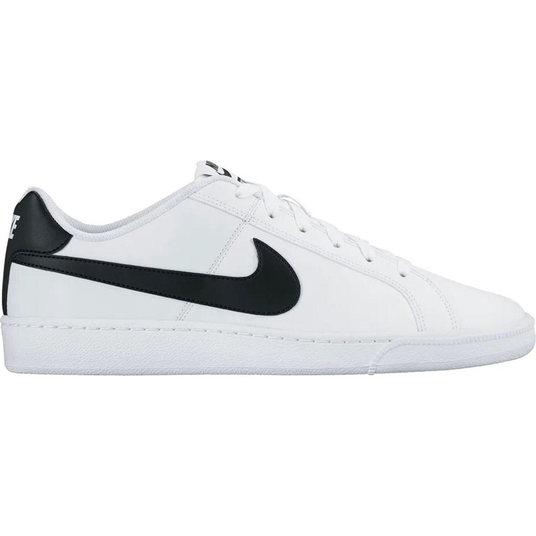Nike ZAPATILLA NK 844802-100 Blanco / negro Walking