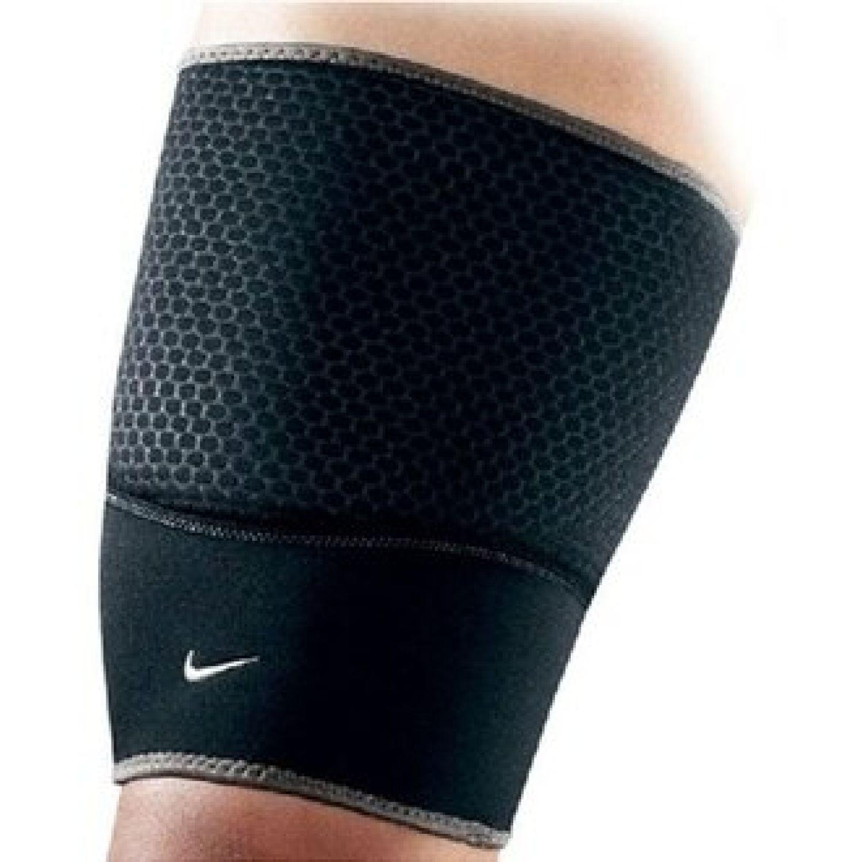 Nike Rodillera Nk 9337024020 Negro Rodilleras