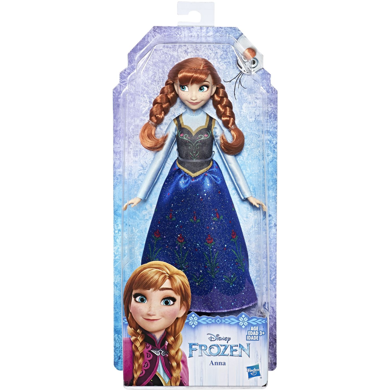 Frozen Frz Classic Fd Anna Varios Muñecas