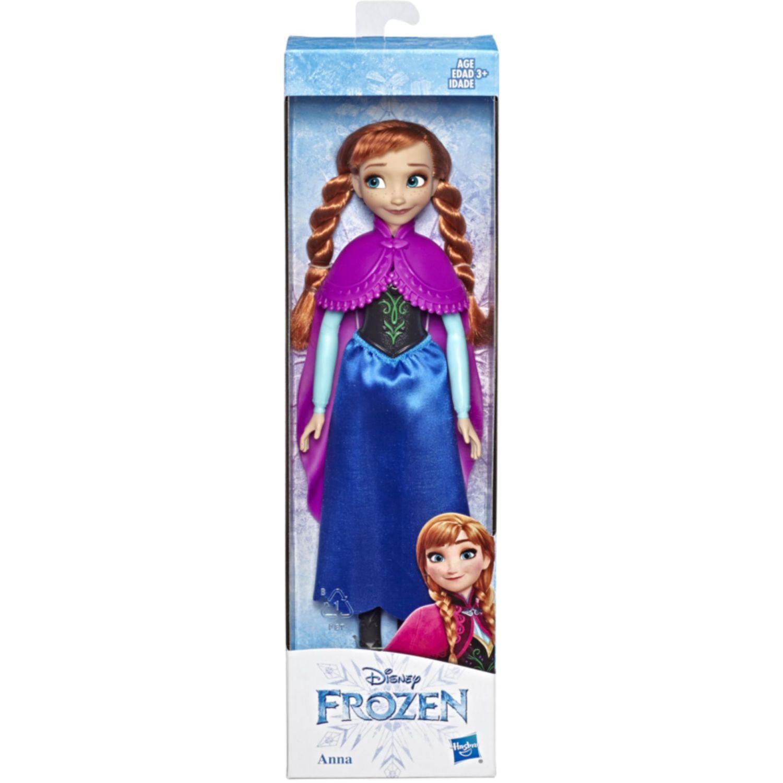 Frozen FRZ 1 BASIC DOLL ANNA Varios Muñecas