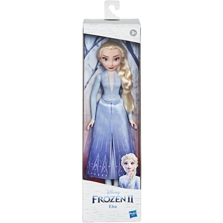 Frozen Frz 2 Fd Basic Doll Elsa Varios Muñecas