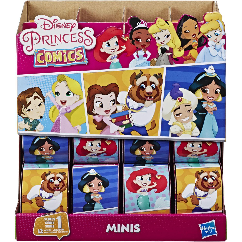 Princesas Dpr 2in Blind Collectables Varios Muñecas