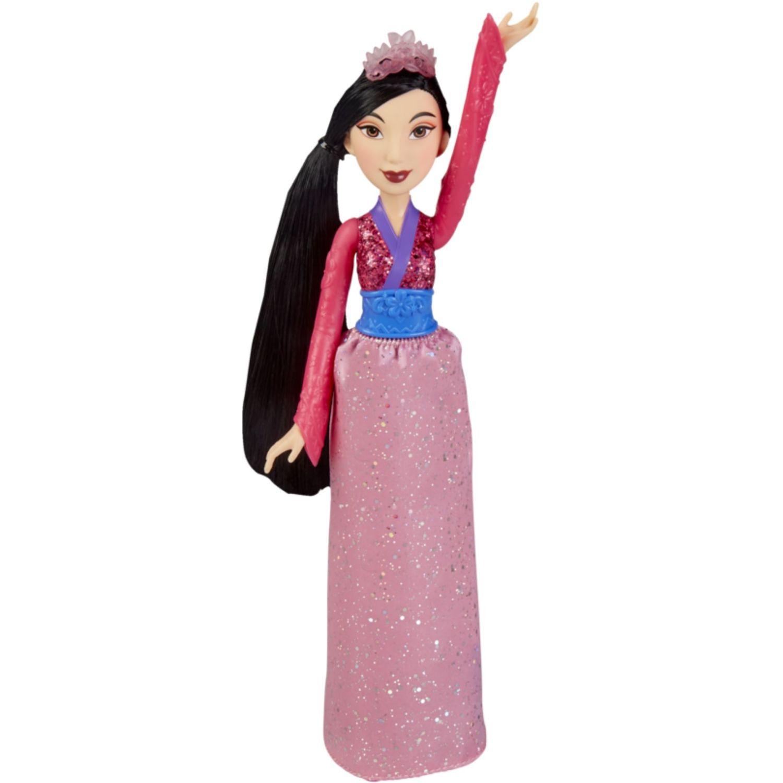 Princesas DPR SHIMMER MULAN Varios Muñecas