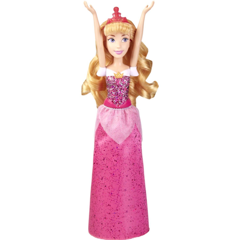 Princesas Dpr Shimmer Aurora Varios Muñecas