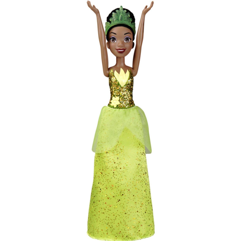 Princesas Dpr Shimmer Tiana Varios Muñecas