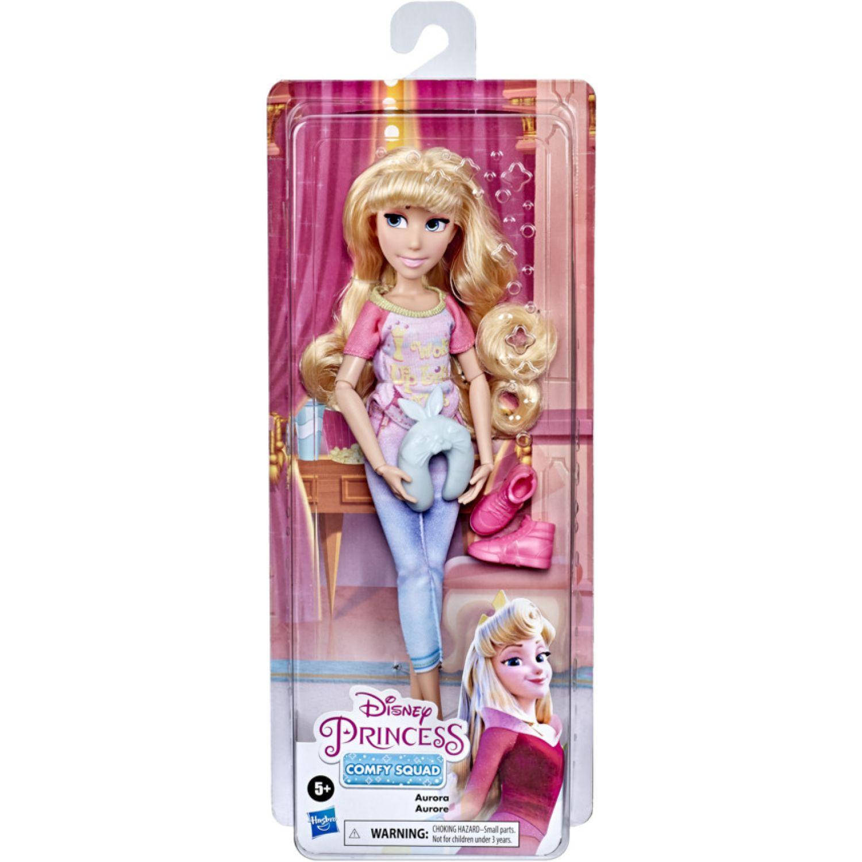 Princesas DPR COMFY AURORA Varios Muñecas