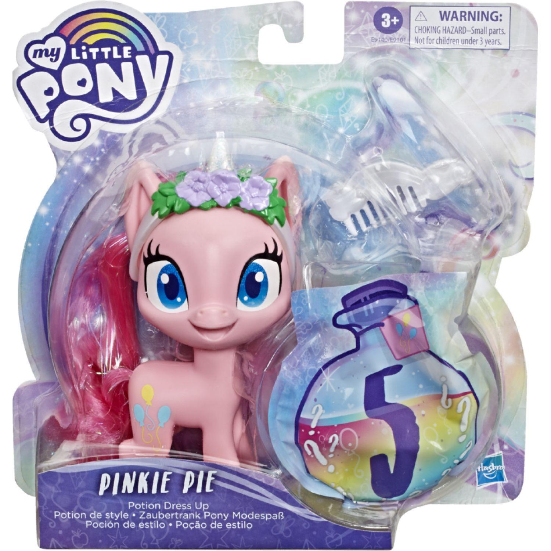My Little Pony Mlp Pinkie Pie Unicorn Varios Muñecas