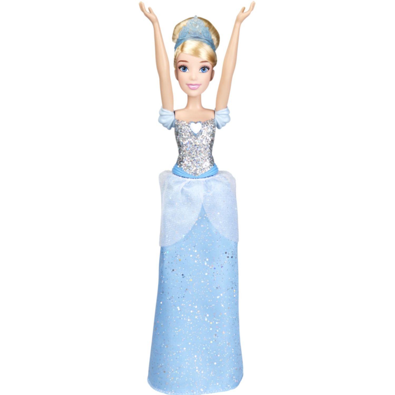 Princesas DPR SHIMMER CINDERELLA Varios Muñecas