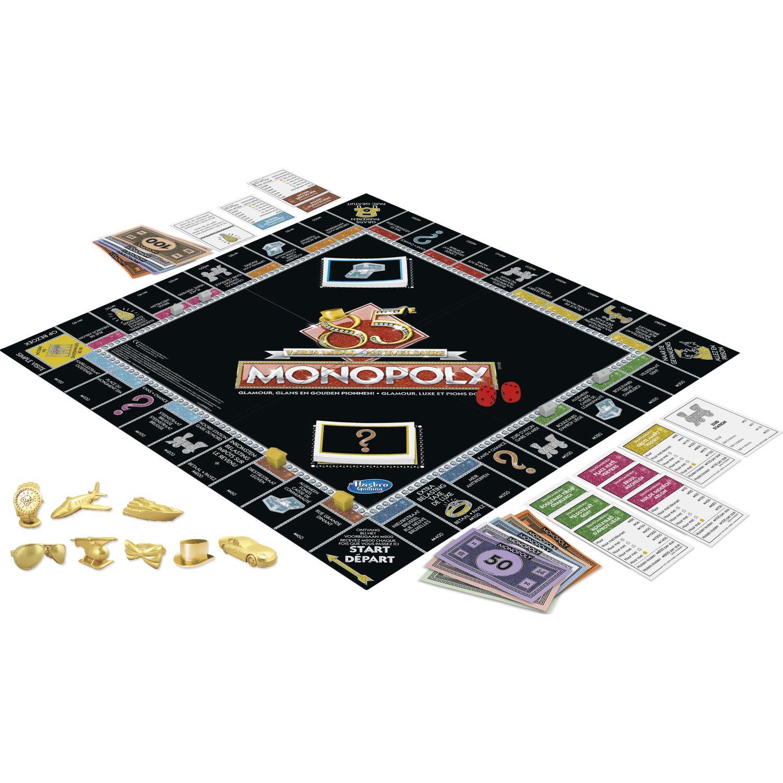 MONOPOLY Monopoly 85th Varios Juegos de mesa