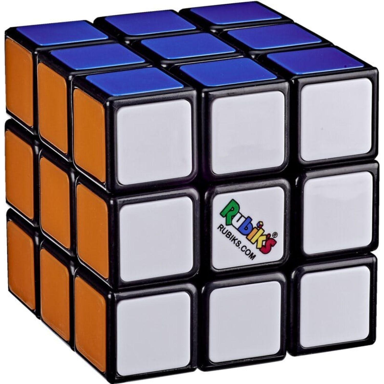 GAMING-HASBRO Rubiks Value Varios Juegos de mesa