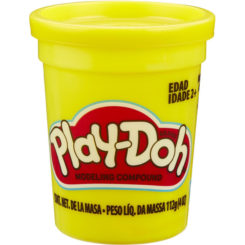 PLAY-DOH Pd Yellow Varios Modelado y Escultura