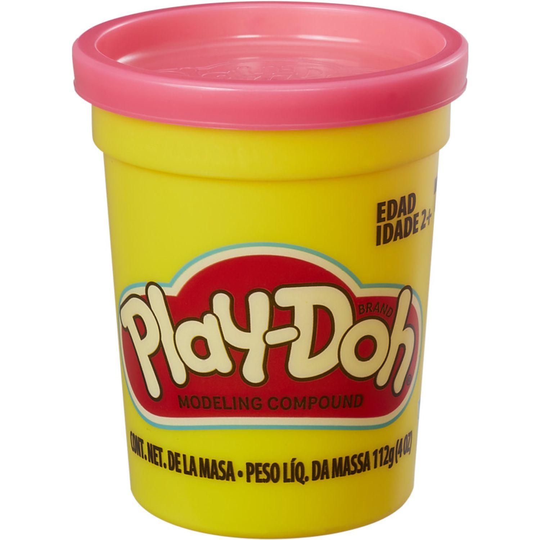 PLAY-DOH PD RUBINE RED Varios Modelado y Escultura