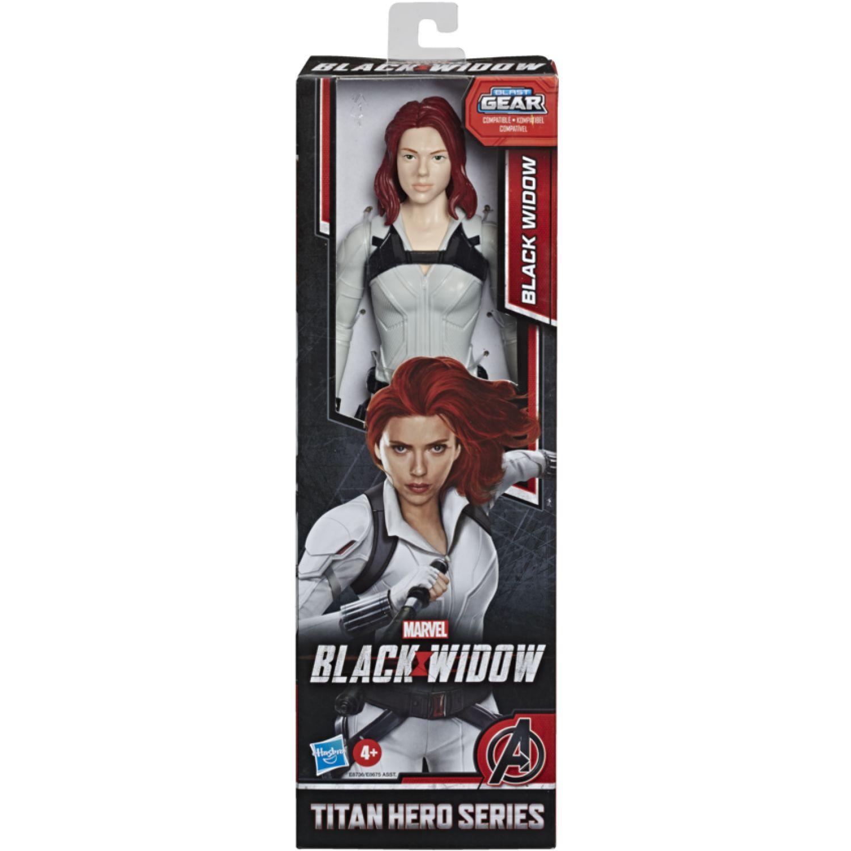 Avengers Blw Titan Hero Widow