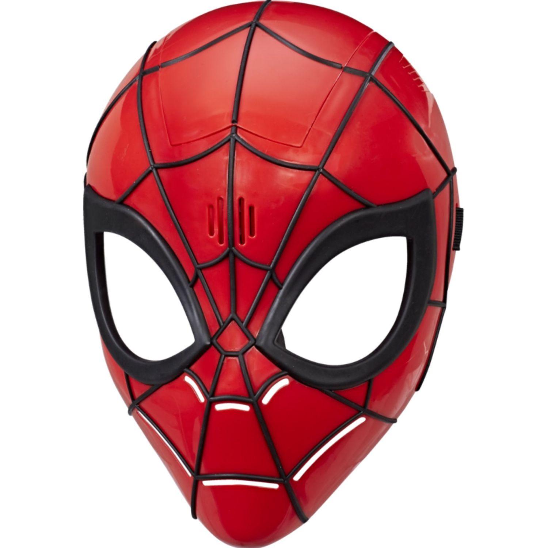 SPIDER-MAN Spd Hero Fx Mask Varios Antifaces