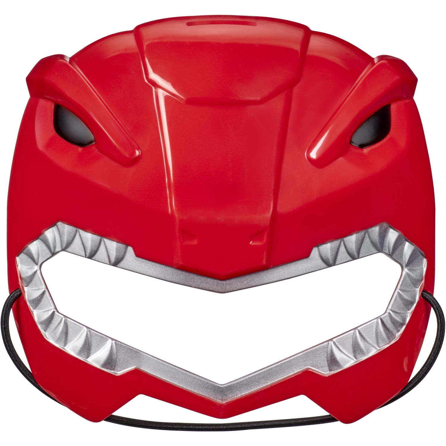 POWER RANGERS Prg Mmpr Classic Red Ranger Mask Varios Antifaces