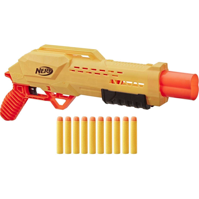 NERF Ner Alpha Strike Tiger Db 2 Varios Pistolas de Agua