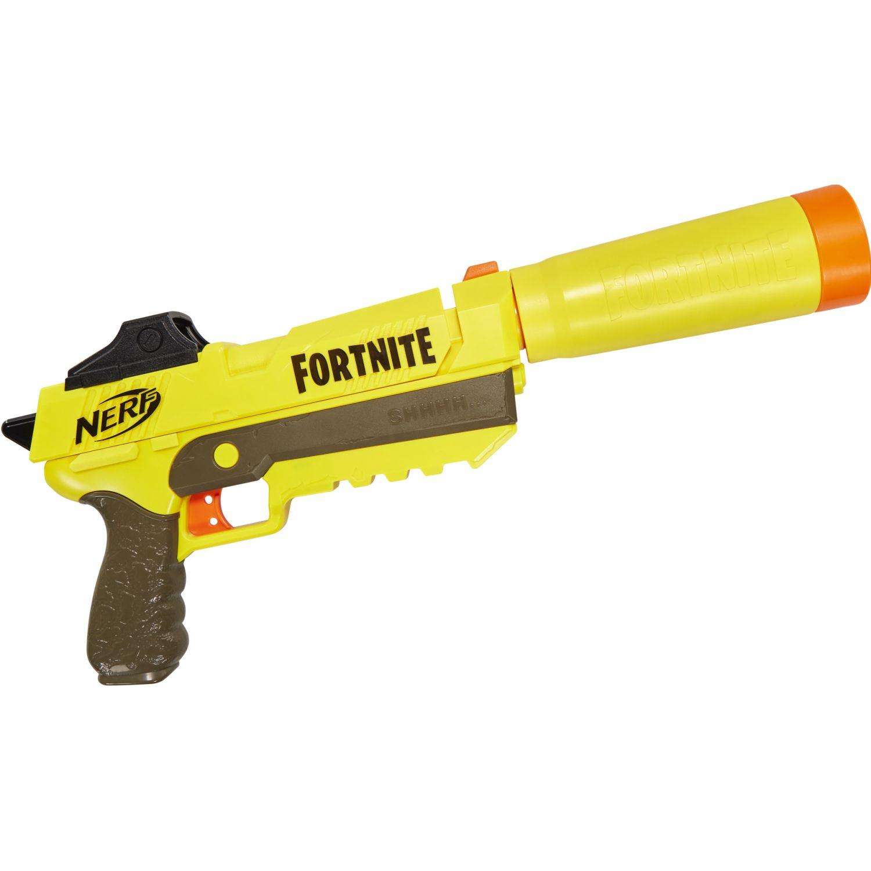 NERF Ner Fortnite Sp L Varios Pistolas de agua