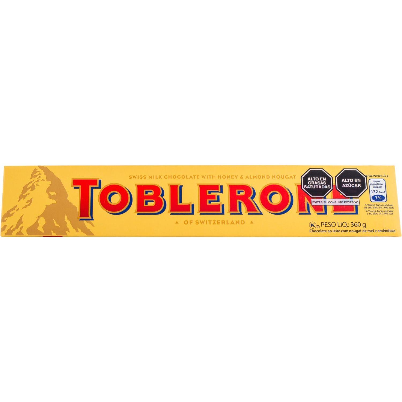 Toblerone Toblerone Milenium  360gr Sin color Surtidos de dulces y chocolate