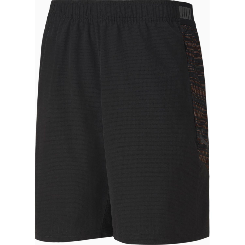 Puma Ftblnxt Pro Shorts Negro Shorts deportivos