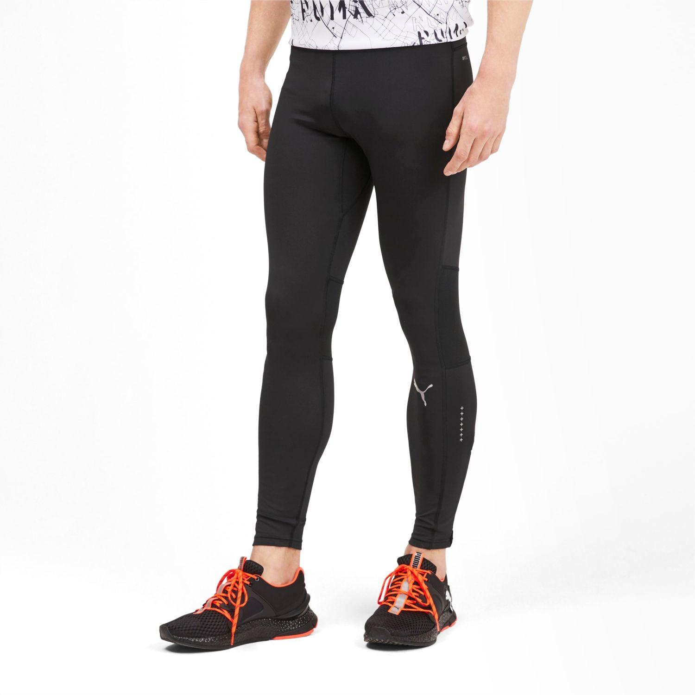 Puma Ignite Long Tight Negro Pantalones deportivos