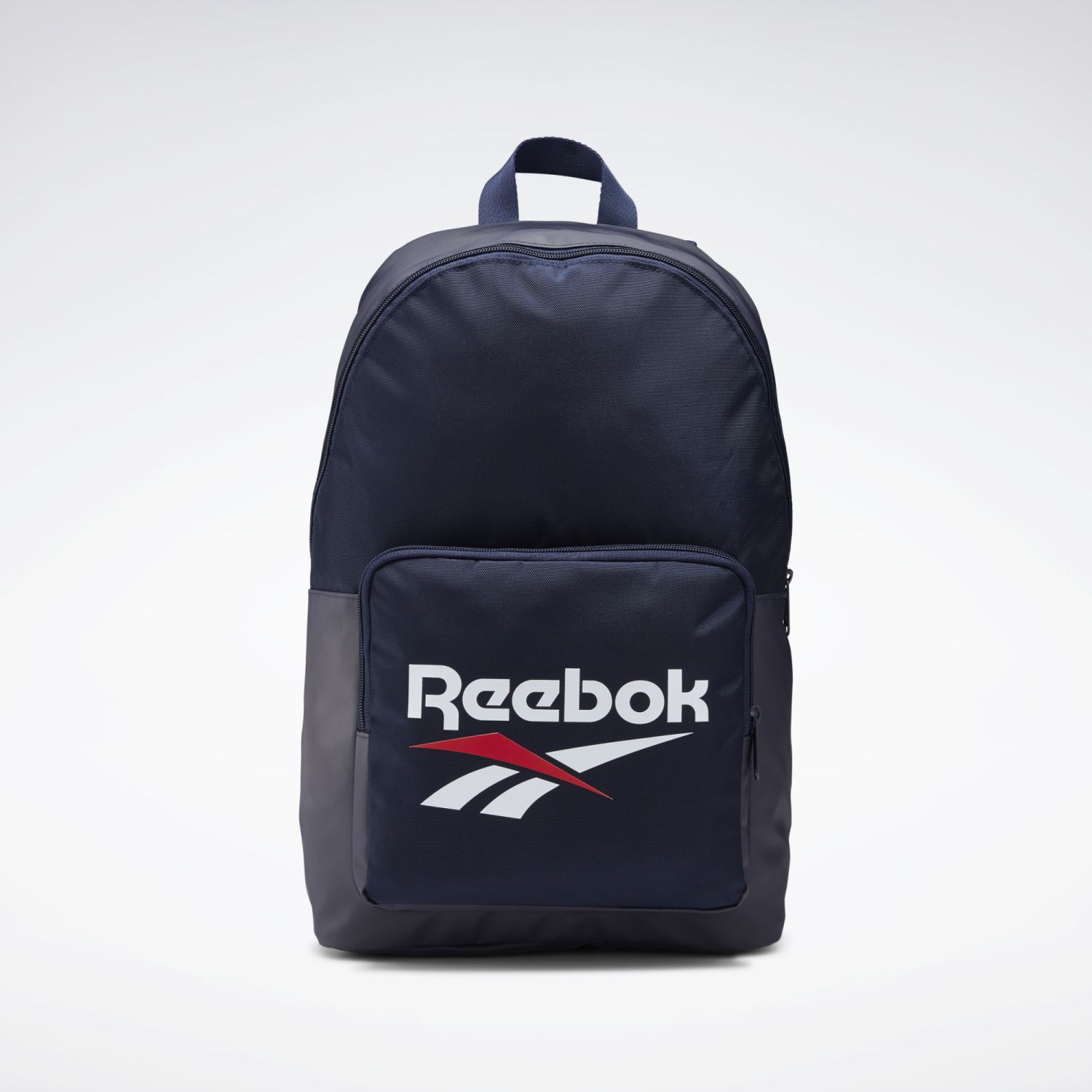 Reebok Cl Fo Backpack Azul Mochilas Multipropósitos