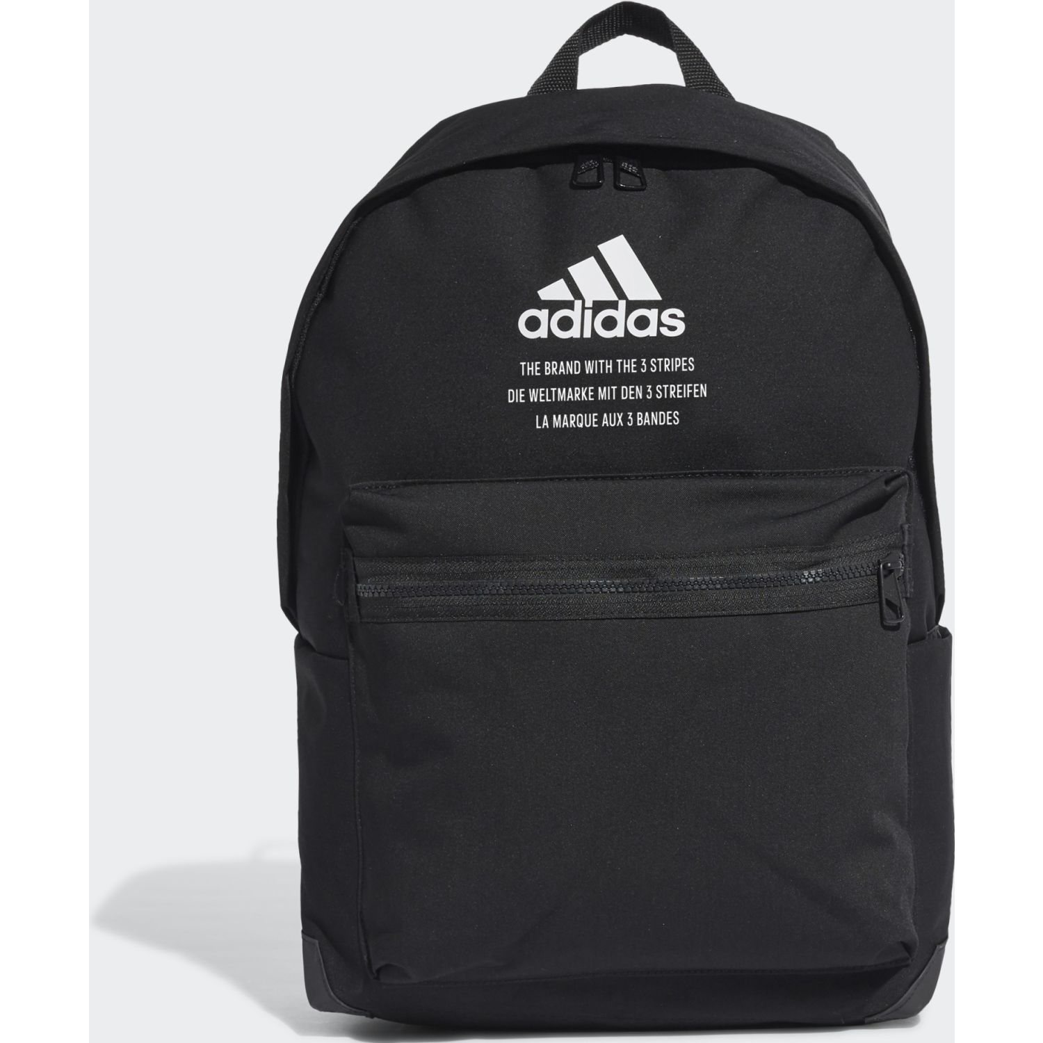 Adidas Clas Bp Fabric Negro Mochilas multipropósitos