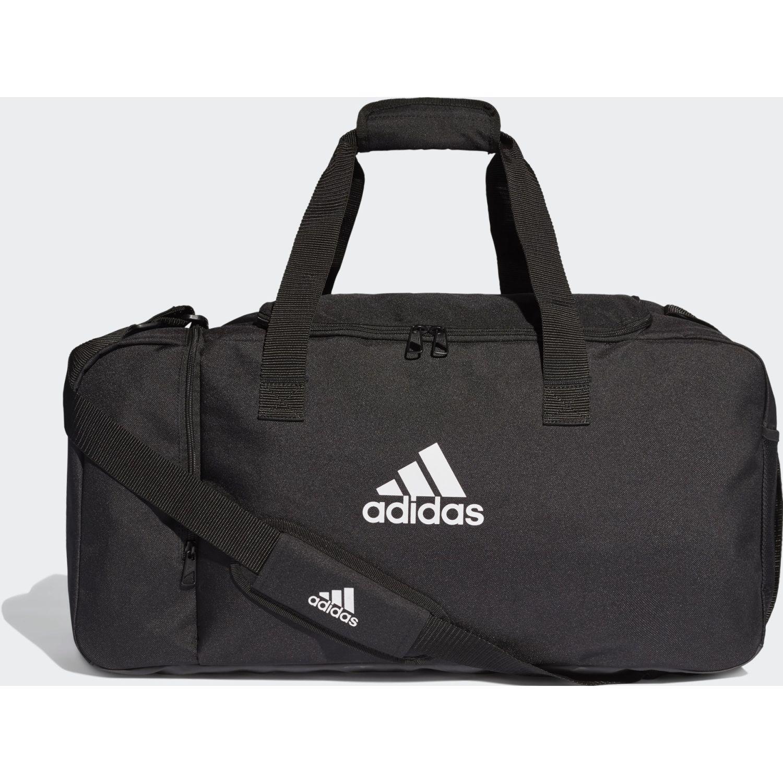 Adidas Tiro Du M Negro Bolsos de gimnasio