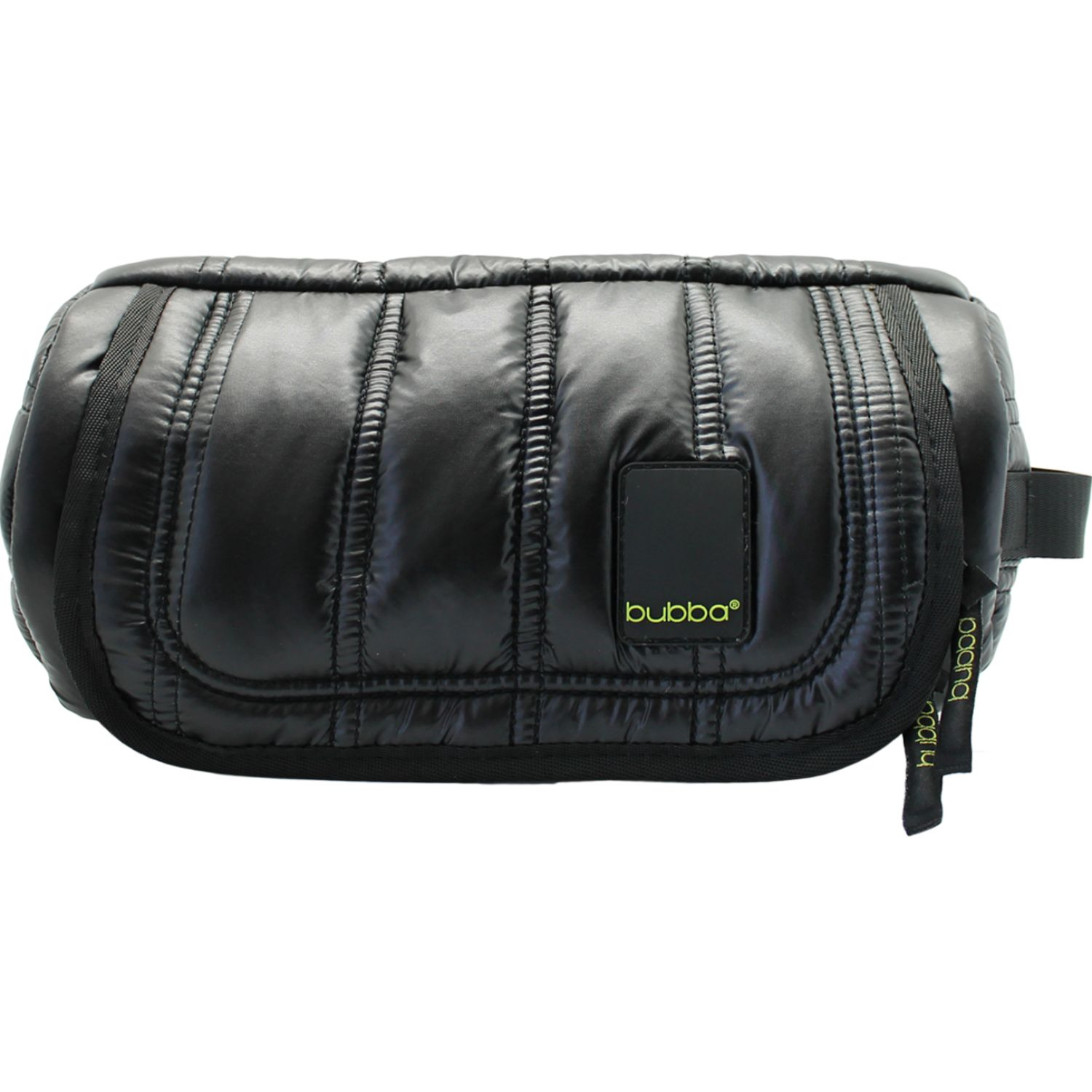 BUBBA BAGS Carry Bag Classic Negro Cosmetiqueras