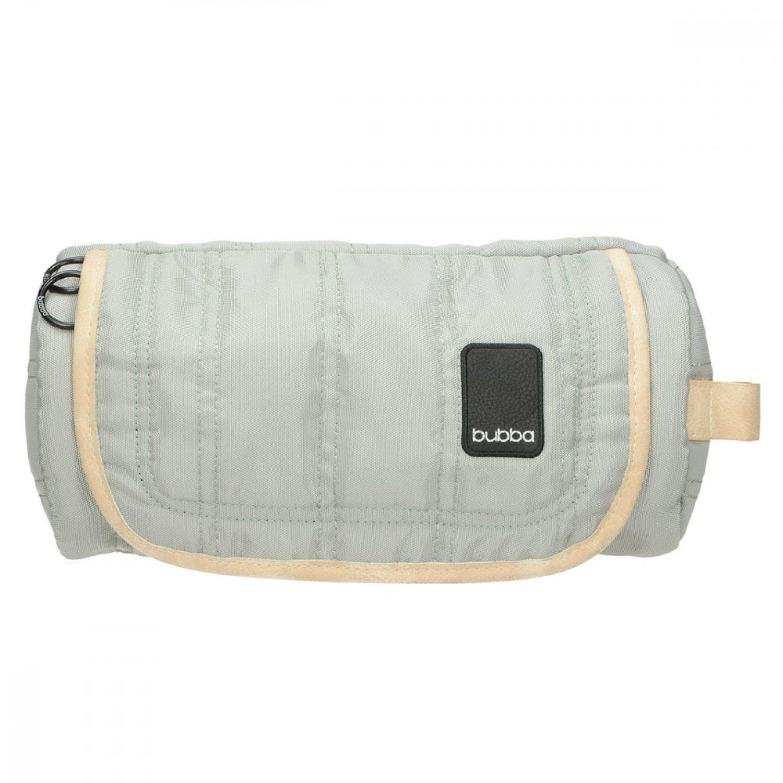 BUBBA BAGS Carry Bag Montreal Gris Cosmetiqueras