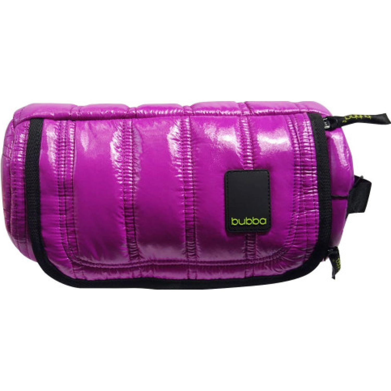 BUBBA BAGS Carry Bag Classic Morado Cosmetiqueras