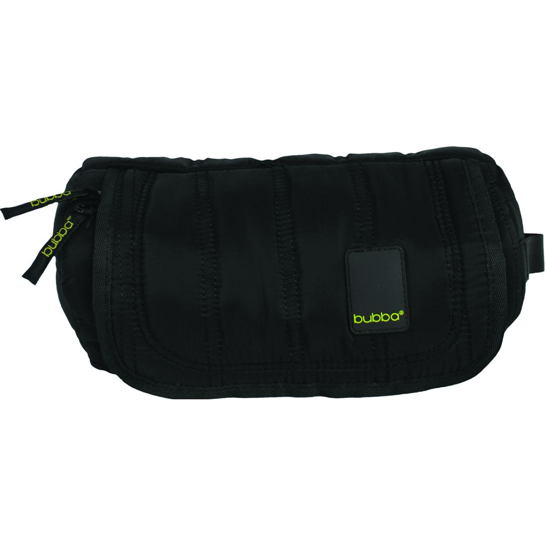 BUBBA BAGS Carry Bag Mate Negro Cosmetiqueras