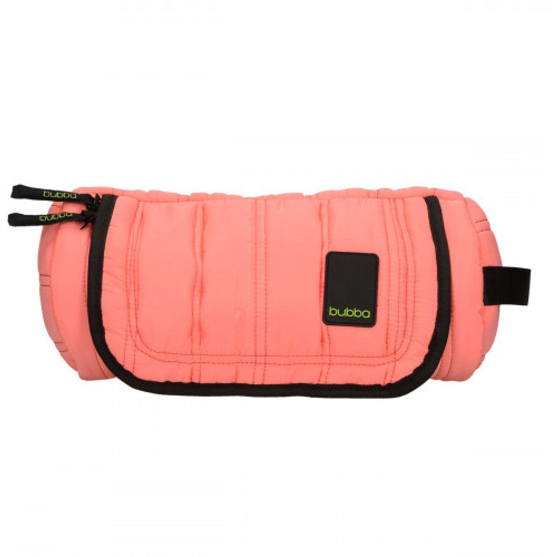 BUBBA BAGS Carry Bag Mate Rosado Cosmetiqueras