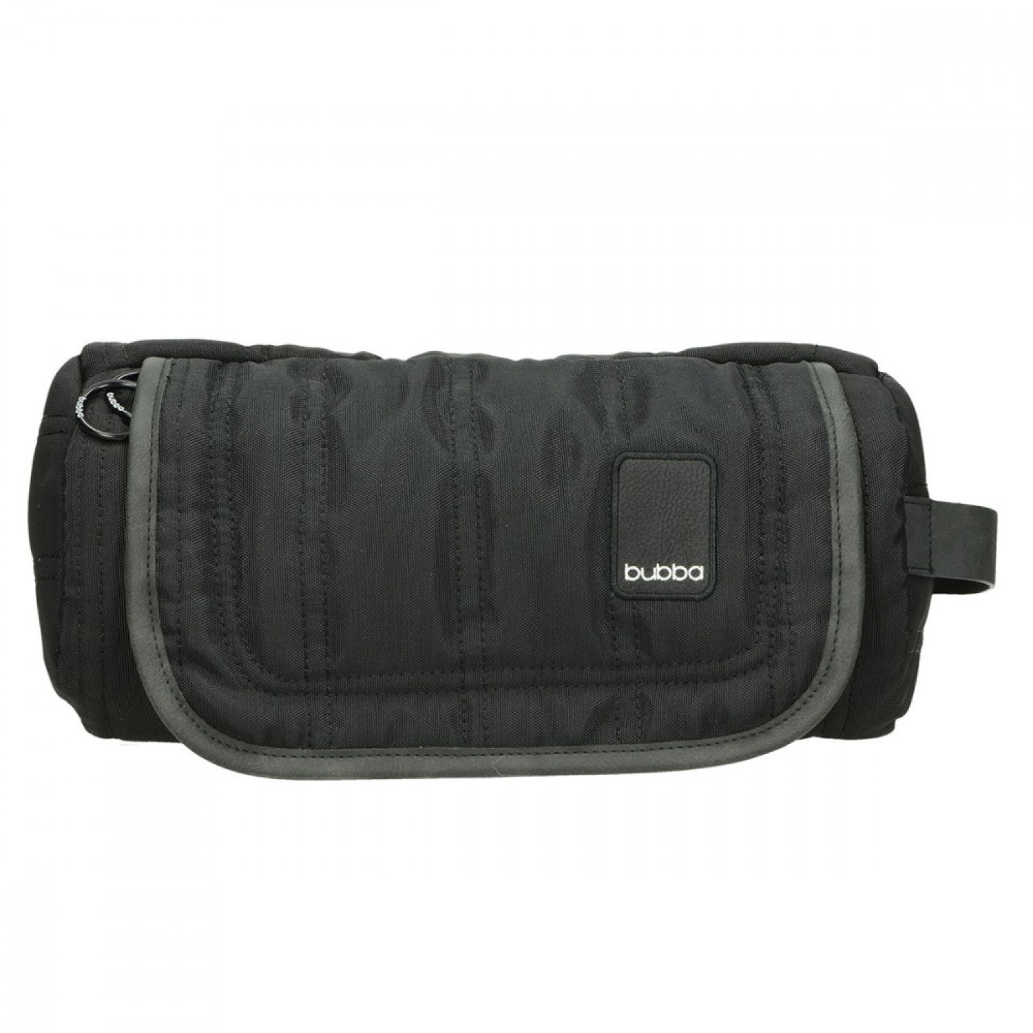 BUBBA BAGS Carry Bag Montreal Negro Cosmetiqueras