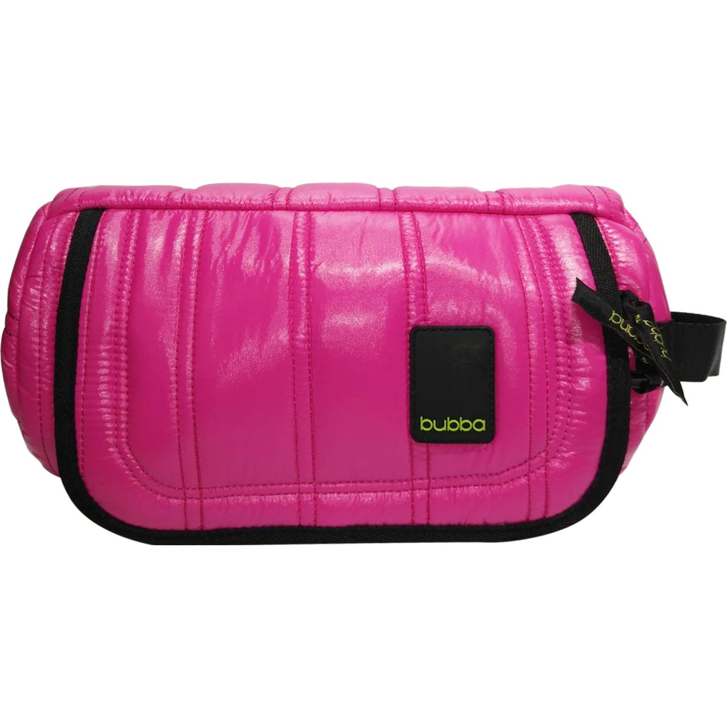 BUBBA BAGS Carry Bag Classic Rosado Cosmetiqueras