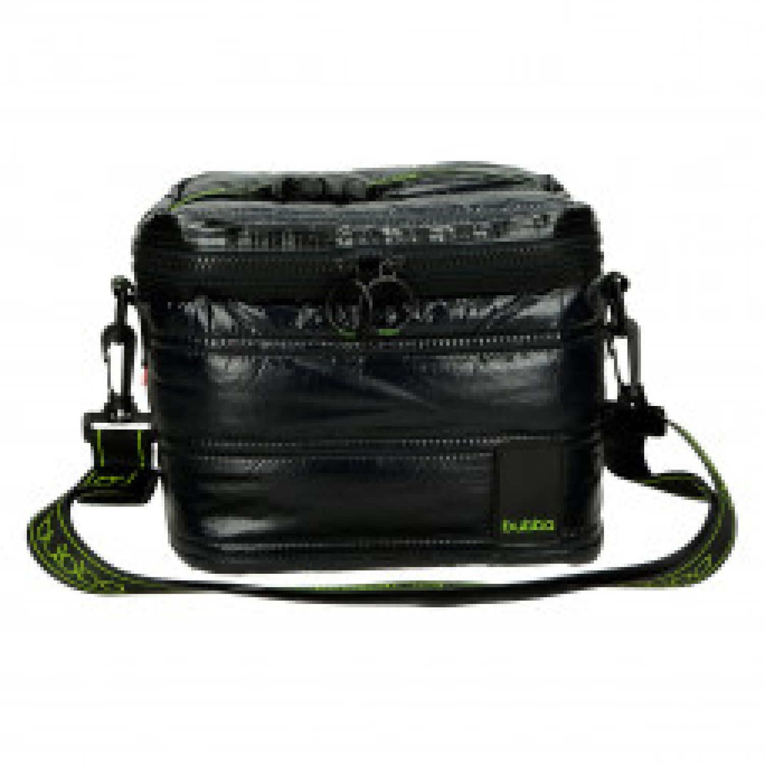 BUBBA BAGS Lunch Bag Classic Onyx Black Negro Loncheras