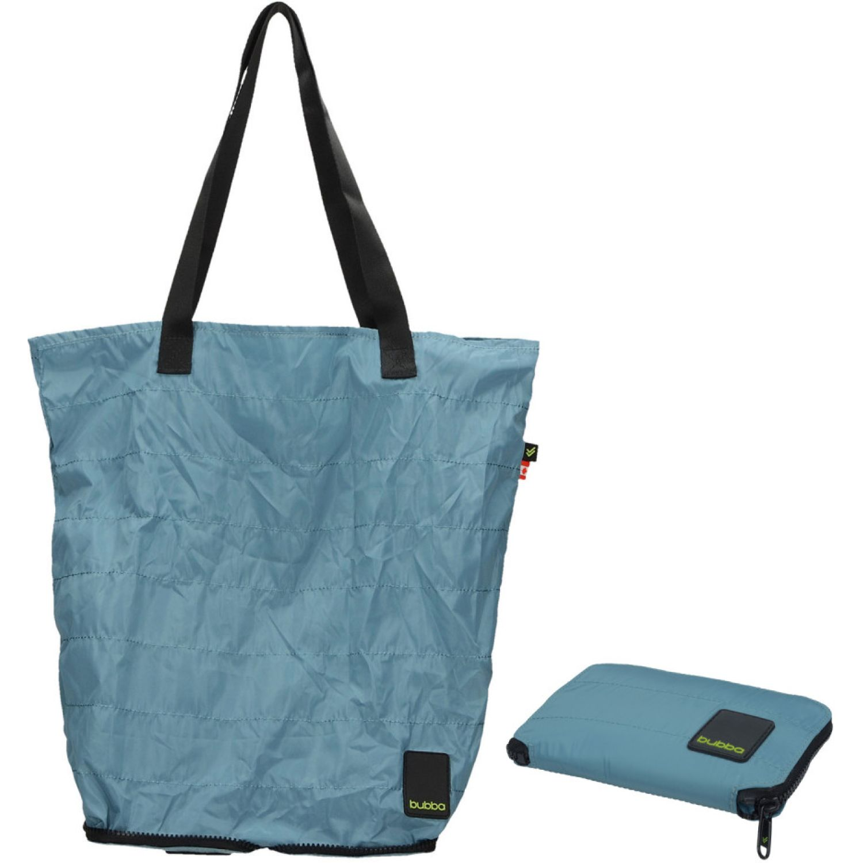 BUBBA BAGS Shopping Bag Celeste Bolsos de gimnasio