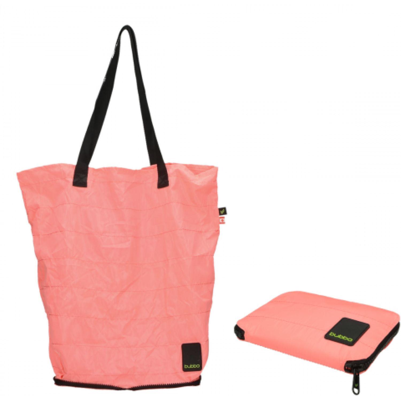 BUBBA BAGS Shopping Bag Rosado Bolsos de gimnasio