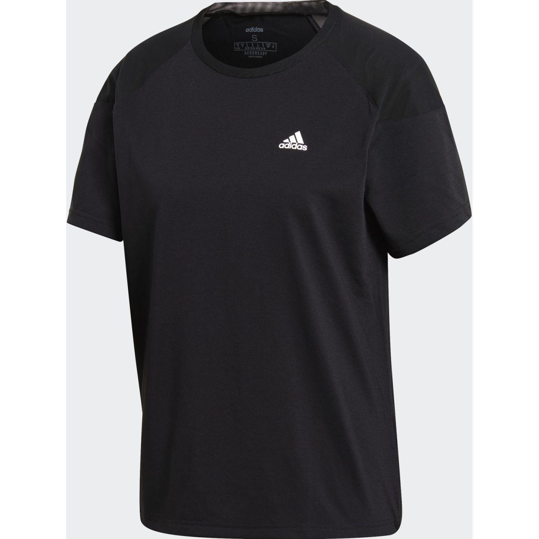Adidas W Uc T Negro Polos