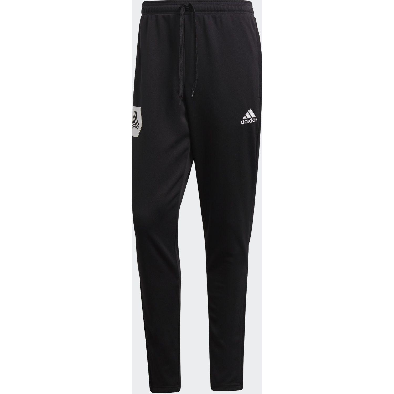Adidas Tan Tr Pant Negro Pantalones deportivos