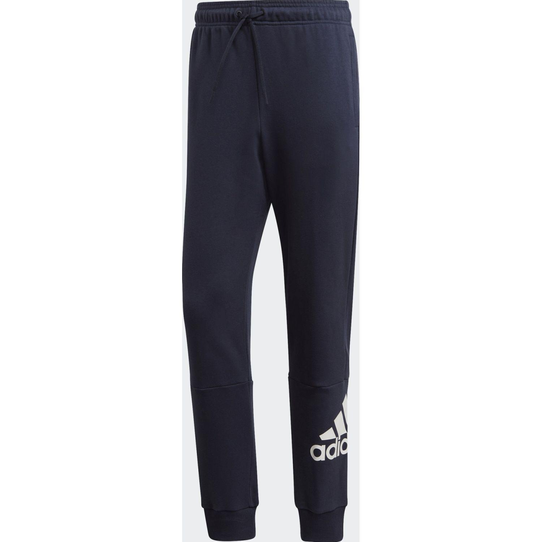 adidas Mh Bos Pnt Ft Azul Pantalones deportivos