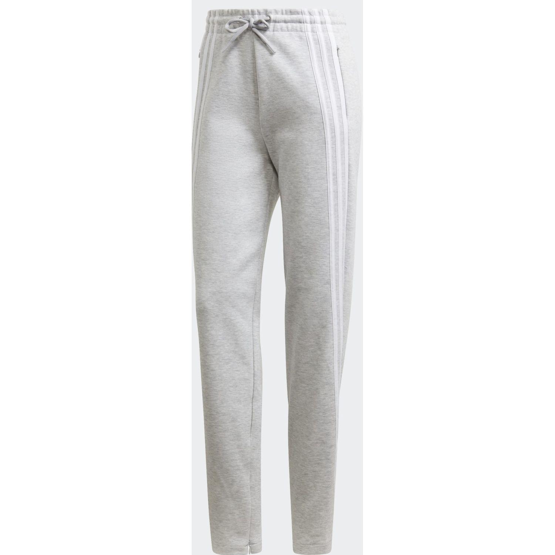 Adidas W 3s Z Dk Pant Gris Pantalones deportivos