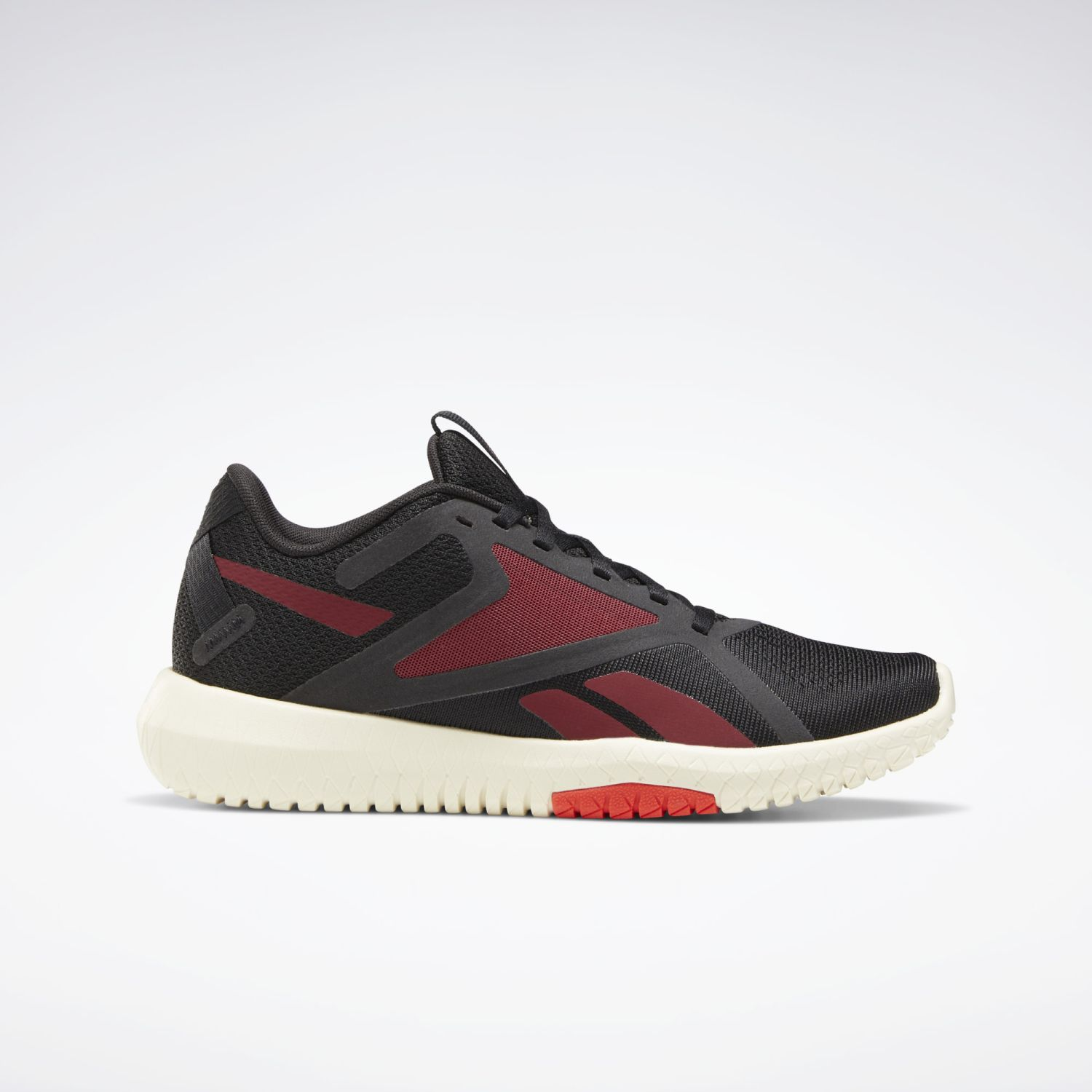 Reebok REEBOK FLEXAGON FORCE 2.0 Negro / rojo Mujeres