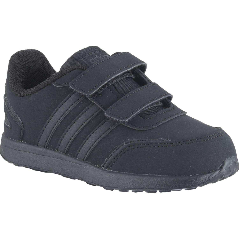 adidas Vs Switch 3 I Negro Para caminar
