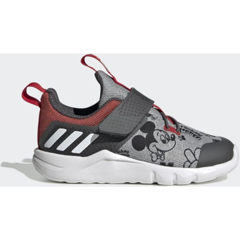 Adidas RapidaFlex  Mickey El I Negro Walking