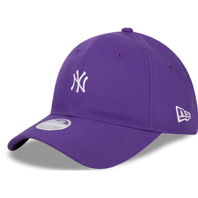 NEW ERA Wom920 Neyyan Purple Purple Chullos y gorros