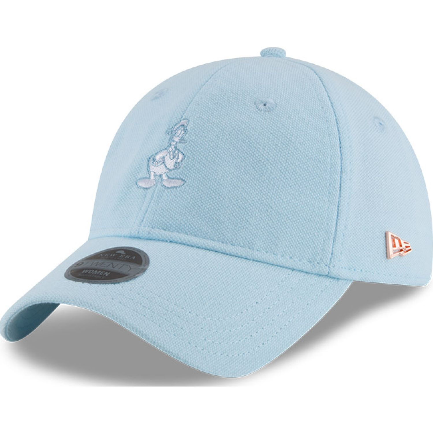 NEW ERA Wos Micro Stitch 920 Dnlduk Xbl OPEN BLUE Chullos y Gorros